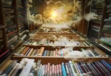 Biblioteka w Boruszynie